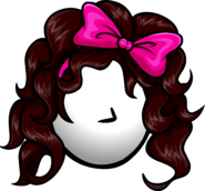 The Hairspray clothing icon ID 1267