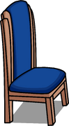 Formal Chair sprite 002