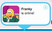 FrankyOnline