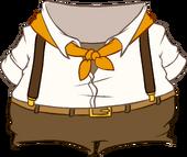 Junior Explorer Outfit icon