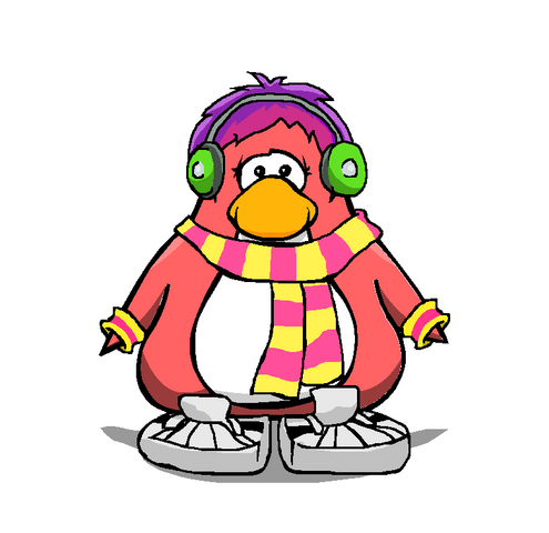 File:Cadence custom player card if she were a normal penguin.png