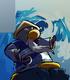 Sensei Water Battle card image