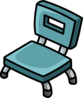 CPU Chair icon