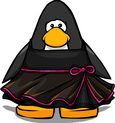 File:Black Party Dress PC.png