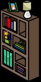 Funky Bookshelf sprite 006