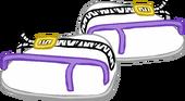 Glitzy Sandals icon