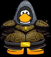 Knightly ArmorPC