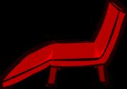 Plastic Deck Chair sprite 002