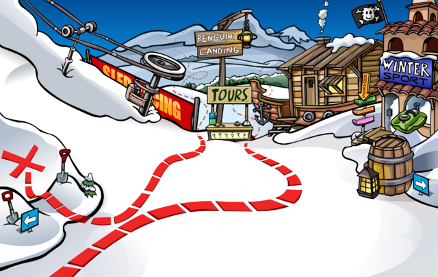 File:Rockhopper's Arrival Party Ski Village.png