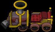 Tinker Train Engine sprite 002