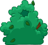 Bush Disguise icon