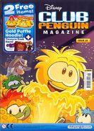 CLUB-PENGUIN NO-25