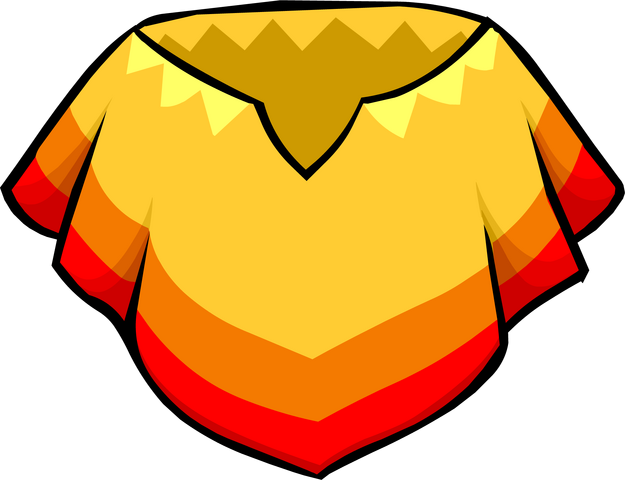 File:Poncho clothing icon ID 236.png