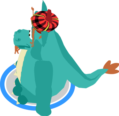 File:Loch Ness Costume Side View In-game.png