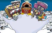 Surprise Party Town