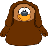 Rowlf Costume icon