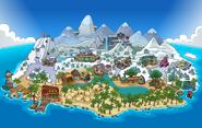 Pirates 2014 Map