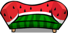Watermelon Sofa sprite 001