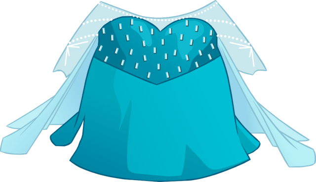 File:Elsa's Ice Queen Dress.png