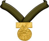 RebelRewardMedal