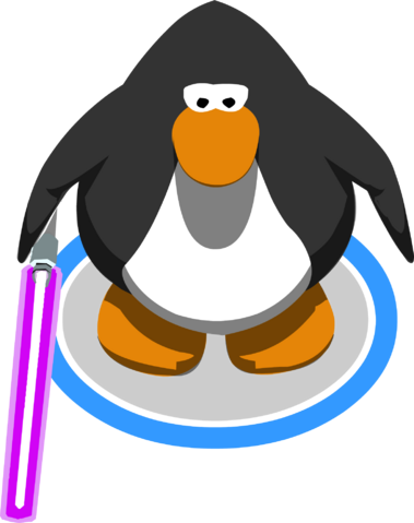 File:Purple Lightsaber In-Game.png