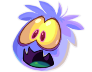 ShockedGhostPuffle