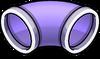 Corner Puffle Tube sprite 023