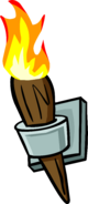 Wall Torch sprite 003