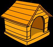 Orange Puffle House sprite 004