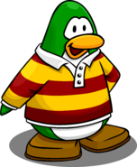 Penguin Style Mar 2008 5