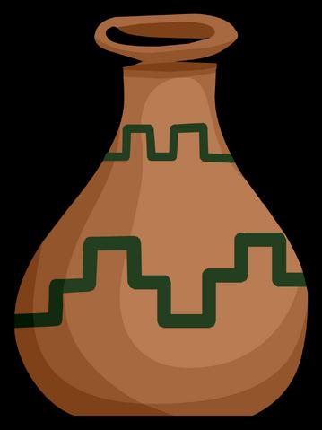 File:Terracotta Vase.PNG