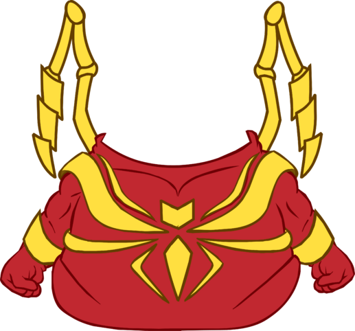 File:Iron Spider Bodysuit clothing icon ID 4850.png