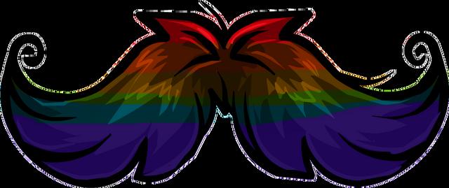 File:MulticolorNeonMustache Icon.png