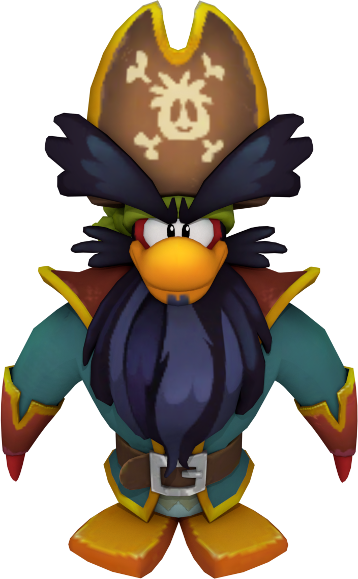 Rockhopper Club Penguin Wiki Fandom Powered By Wikia