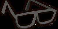 Grey Glasses