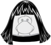 The Cleo clothing icon ID 661 updated