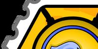 Water Expert stamp