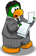 Penguin Style June 2012 1