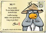 Sensei'scard