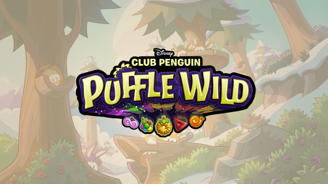 File:Puffle Wild title screen.PNG