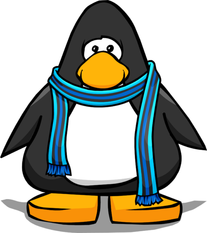 File:Blue Striped Scarf (3012) on a Player Card.png