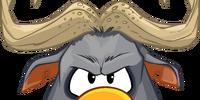 Chief Bogo Mask