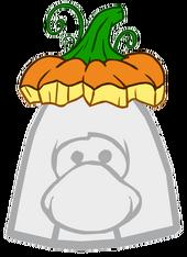 PumpkinCap