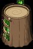 Stump Bookcase sprite 031