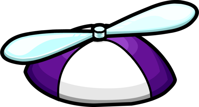 File:Purple Propeller Cap icon.png