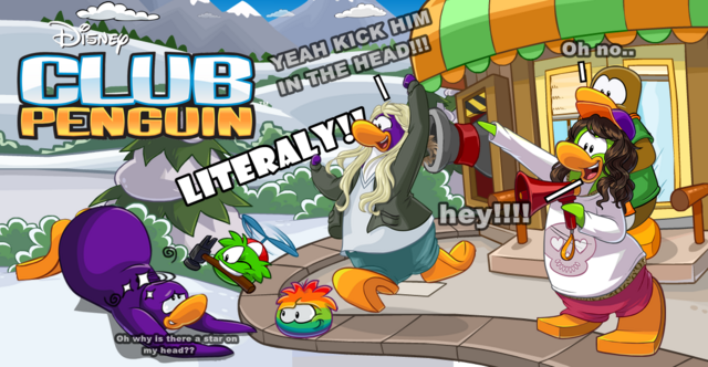 File:To club a penguin..png