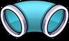 Corner Puffle Tube sprite 022