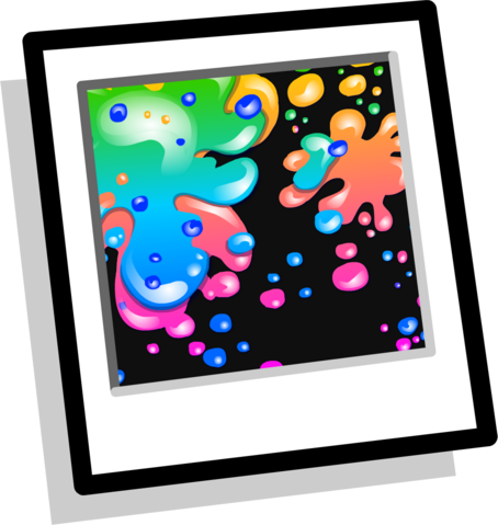 File:Neon Paint Splatter BG.png