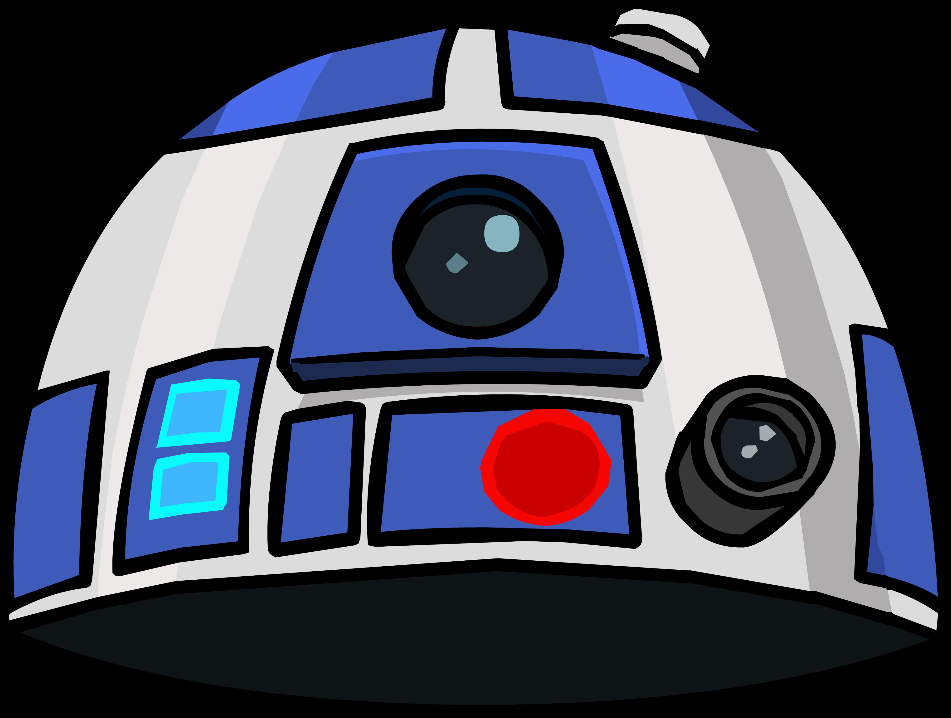R2d2 Information