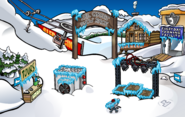 Great Snow Race Ski Village
